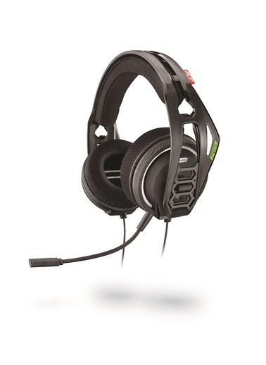 Plantronics Rıg 400Pc Pc Kulaklık-Stereo Siyah